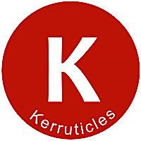 Kerruticles | Claire Kerr's UK nails blog - nail polish and nail art