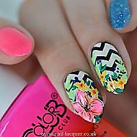 Nail Lacquer UK | Nail Art