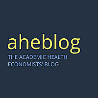 The Academic Health Economists' Blog