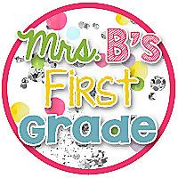 Mrs B Teaches Me | A teaching blog.