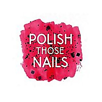 Polish Those Nails