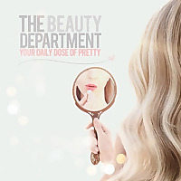 The Beauty Department - Nail Polish