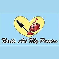 Nail Art My Passion