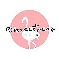 25 Sweetpeas