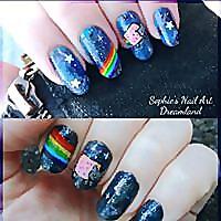 Sophie's Nail Art Dreamland