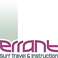 Errant Surf Blog