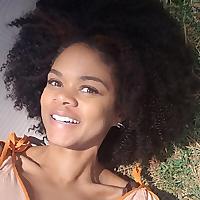 Kimberly Elise Delicious