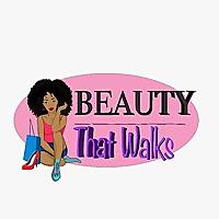 Beauty that walks