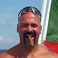 Tiny Tim's Cigar World!