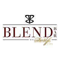 Blend Bar and Cigar