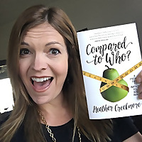 Compared to Who | Christian Blog for Woman
