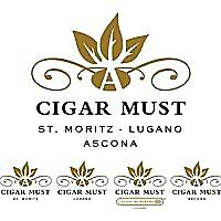 Cigar Must Blog