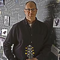 Jol Dantzig's Guitar Diaries