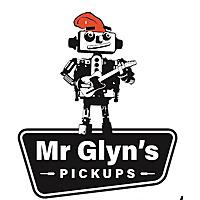 Mr Glyn's guitar repair