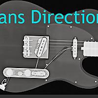 Sans Direction
