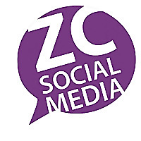 Zoe Cairns ZC Social Media