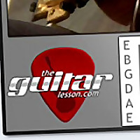 The Guitar Lesson