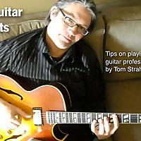 Pro Guitar Secrets