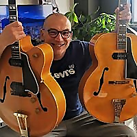 Dutchbopper's Jazz Guitar Blog