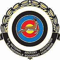 South African National Archery Association