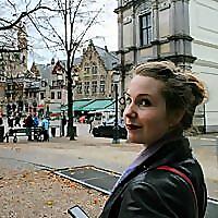 Another Américaine in Paris