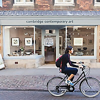 Cambridge contemporary art