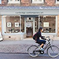 Cambridge contemporary art