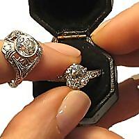 Gray & Davis - Antique & Custom Jewelry