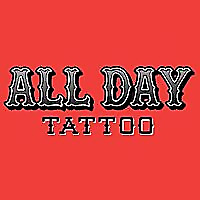 All Day Tattoo | Bangkok's Best Tattoo Studio, Amazing Artists & Low Prices