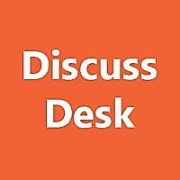 Discussdesk | Programming Blog