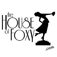 The House of Foxy - The Musings of a Foxy Lady