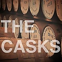 THE CASKS