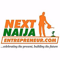 Next Nigerian Entrepreneur | Promoting entrepreneurship in Nigeria by celebrating Nigerian Entrepren