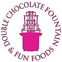 Double Chocolate Fountain