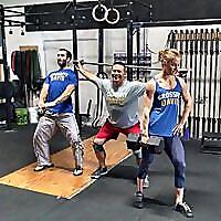 CrossFit Davis