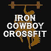 Iron Cowboy Crossfit