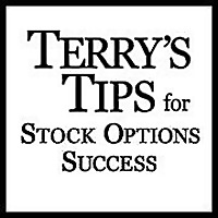 Terry's Tips Stock Options Trading Blog