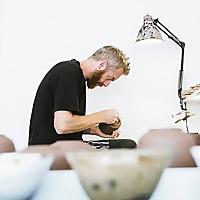 Tim Lake Ceramics