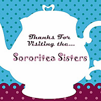 SororiTea Sisters A Sorority of Sisters Who Love Tea