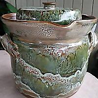 Mark Campbell Ceramics