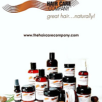 The Hair Care Company | Hair Care Blog