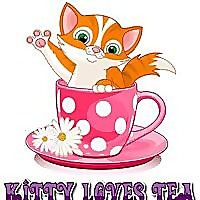 KittyLovesTea My trip into the magical world of tea.