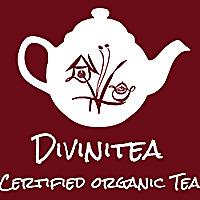 Certified Organic Loose Leaf Teas   Organic Wholesale Tea   Divinitea Organic Tea