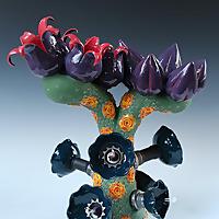 Rachel Dorn Ceramic Sculpture