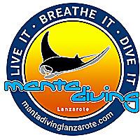 Manta Diving Lanzarote