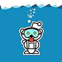 Reddit » Scuba