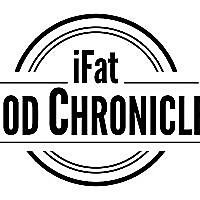 iFat Food Chronicles Blog