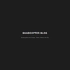 Quadcopter Blog