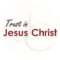 'Trusting in Jesus Blog'