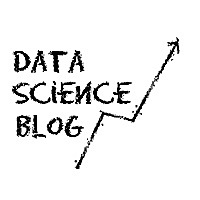 Data Science Blog (English only)